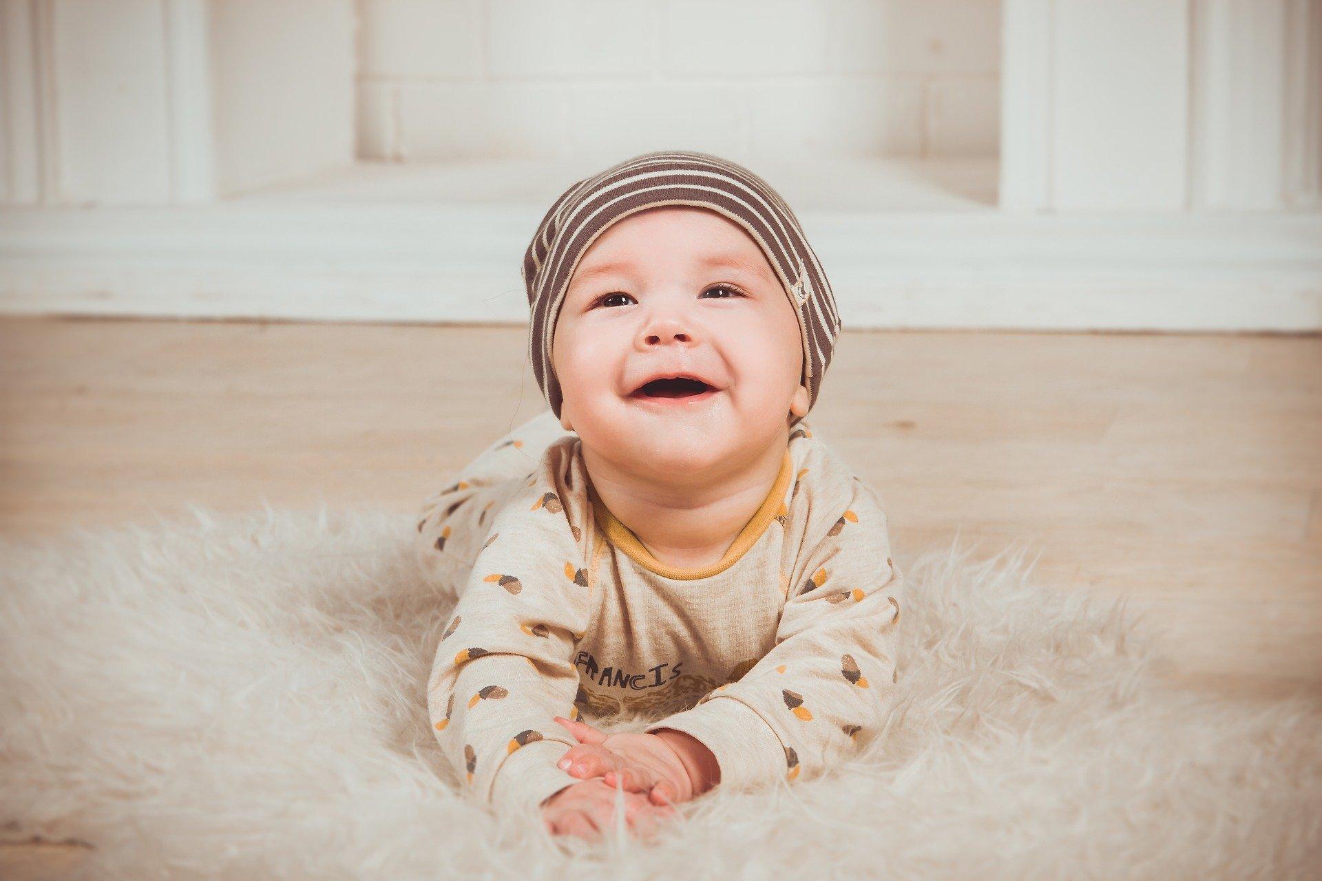 Baby Bücher ab 12 Monate