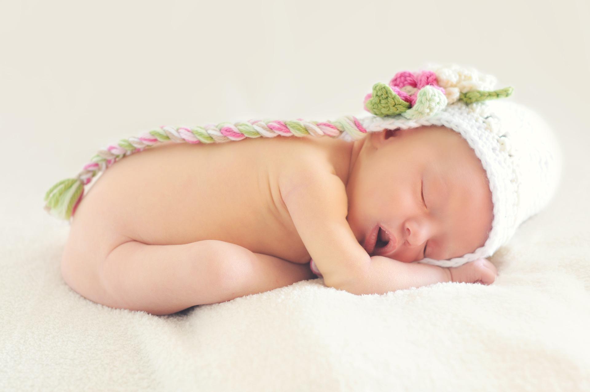 Baby Bücher ab 0 Monate