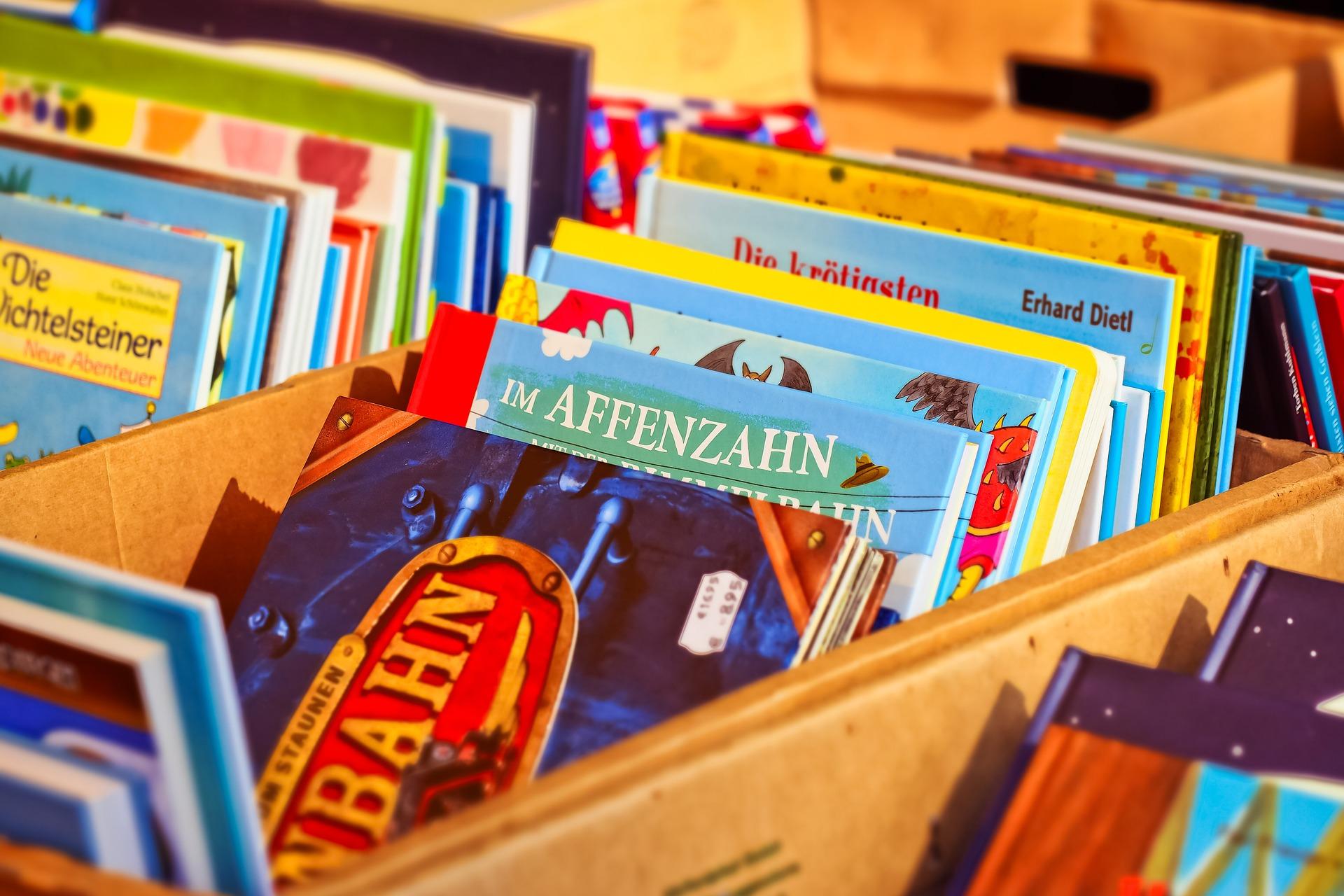 Lernbuch ab 4 Jahre