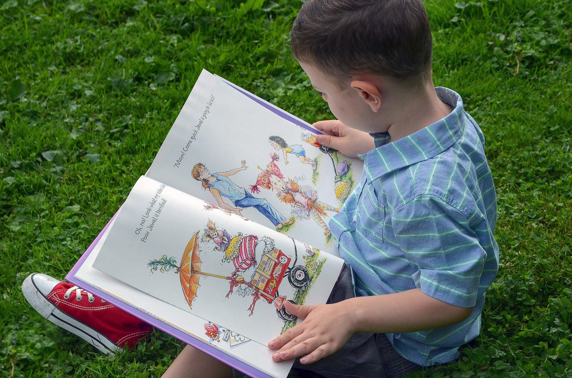 Buch Kleinkinder ab 1 Jahr - Hier schnell finden!